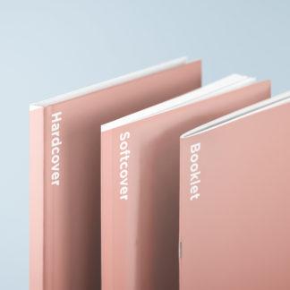 Portfolios / Books