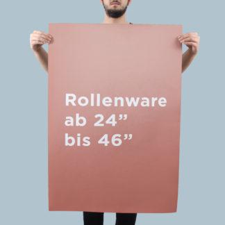 Fine-Art Rollenware