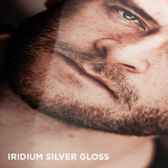 Iridium Silver Gloss®